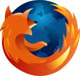 firefox logo transparent